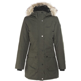 North Bend Nordic Jacket Women olive